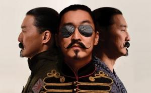 Tetsuro Shigematsu, creator and star of Empire of the Son. Photo supplied.